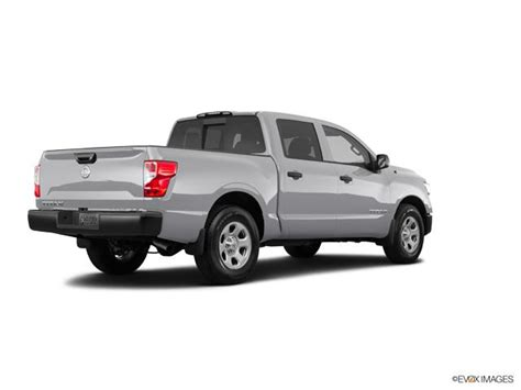 2018 Nissan Titan For Sale In Rolla