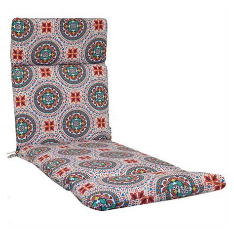 jcpenney patio cushions outdoor oasis chaise cushion jcpenney