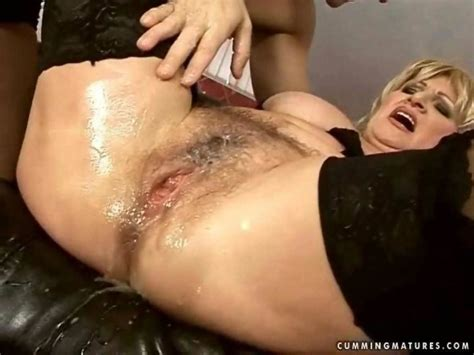 grandma getting fucked by sybian on gotporn 944307