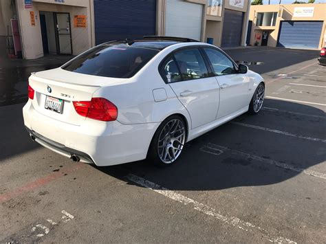 Bmw Diesel 335d by E90 335d Diesel M Sport Hre Wheels Stage 2 8 For Turbo