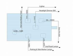 Dodge Headlight Switch Wiring Diagram