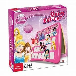 Jeux Pour Fille De 5 Ans : disney princesse pas cher cadeaux jeux jouets ~ Voncanada.com Idées de Décoration