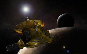 Alan Stern on Pluto's Wonders, New Horizons' Lost Twin ...