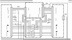 18-1  Engine Instruments -wiring Diagram  Cont