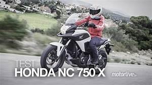 Honda Nc 750 X Dct : test honda nc 750 x 2014 745cm3 abs dct 3 0 pour la x 2014 youtube ~ Melissatoandfro.com Idées de Décoration