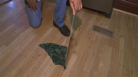 damages crew delivery flooring couple ripped
