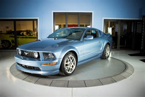 2005 Mustang Gt 0 60 by 2005 Ford Mustang Gt For Sale 81758 Mcg