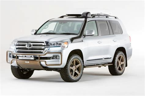 2020 Toyota Land Cruiser 200 by New Toyota Highlander 2021 Review New Review