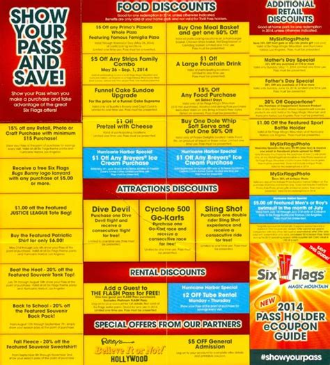 six flags season pass phone number six flags season pass couponsworld of flags world of flags