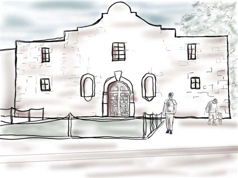 Alamo Drawing Free Download On Ayoqq.org