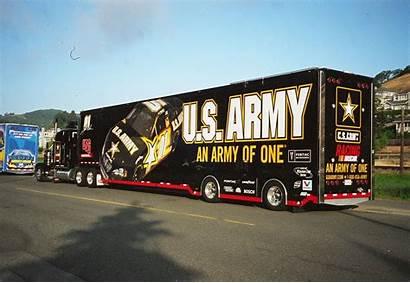 Nascar Army Racing Drag Race United States