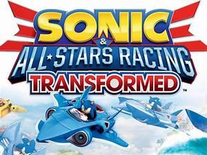 Review U2019 Sonic U0026 All Stars Racing Transformed Bonus