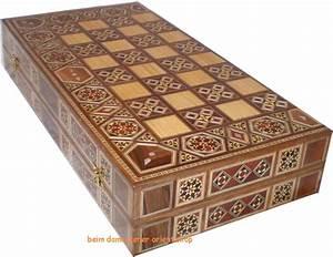 Backgammon Spiel Kaufen : backgammon schachbrett dame nussbaum holz intarsien ~ A.2002-acura-tl-radio.info Haus und Dekorationen