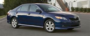 2010 Toyota Camry Se V6 Review  Car Reviews