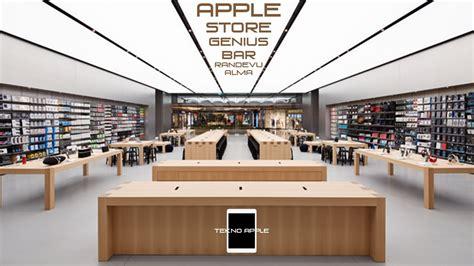 Apple Store İçin Kolayca Genius Bar Randevusu Alma.