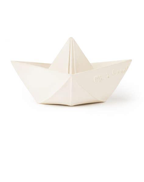 Origami Boat Oli Carol by Oli Carol Origami Boat Noble Carriage