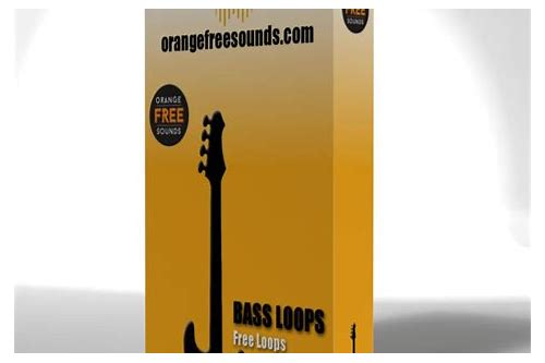 guitar sound pack download