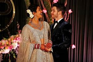 Priyanka Chopra and Nick Jonas Continue Wedding ...