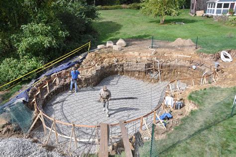 Get New Pool Construction Company In North Virginia