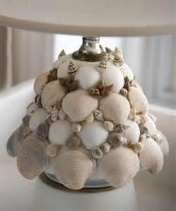 Seashell Craft Project Ideas