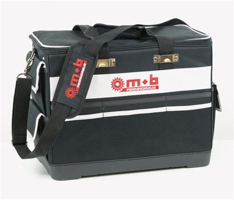 boite 224 outils textile 37 5l et 35kg maxi sac 224 outils closed bag mob outillage outiland