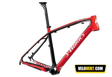 cadre vtt specialized s works guide d achat vtt specialized s works stumpjumper ht carbon