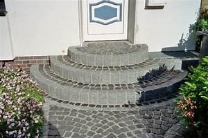 Pflastersteine Verfugen Zement : natursteinpflaster verfugen kleinpflaster auffahrt ~ Michelbontemps.com Haus und Dekorationen