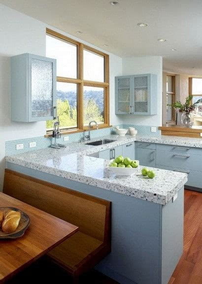 35 Kitchen Countertop Unique Options And Ideas