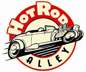 old hot rod logos - Google Search old logos Pinterest