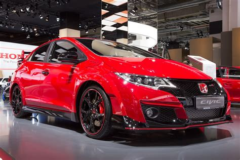 Common Issues With The Honda Civic
