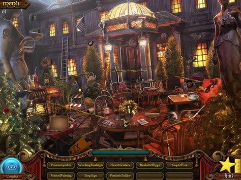 millionaire manor  hidden object show game