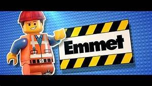 The LEGO® Movie - Meet Emmet [HD] - YouTube