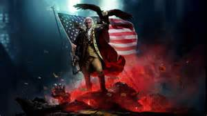 paper fan backdrop buy this epic looking george washington xbox 360 theme to