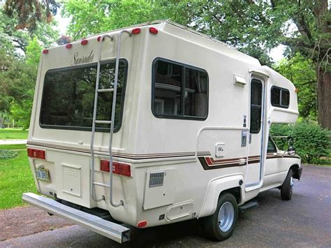 Toyota Motorhomes For Sale by Toyota Motorhome For Sale Classifieds 187 1990 V 6