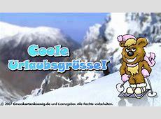 Coole Urlaubsgrüße! Winter bild #17292 GBPicsOnlinecom