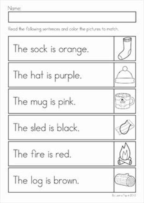 25 best ideas about simple sentences on pinterest