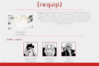 Types Magic Fairy Tail Dream