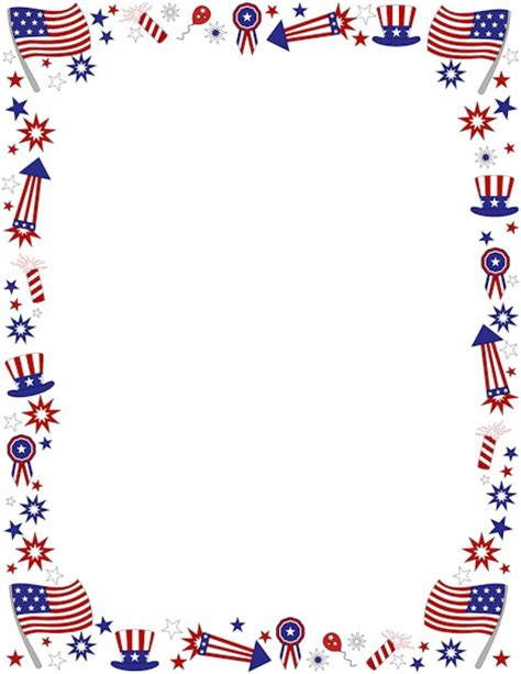 july black and white fourth of july the 4th of july clipart ideas on patriotic