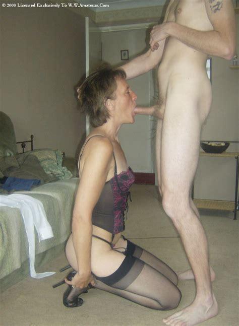 4 Porn Pic From Mature Milf Handjob Blowjob Sex Image