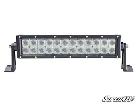 atv 12 quot led light bar for utvs