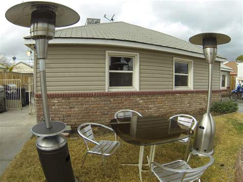 patio heater rental equipment rentals las vegas