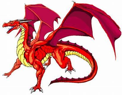 Dragon Clipart Deviantart Dragons Cliparts Reddragon Clip