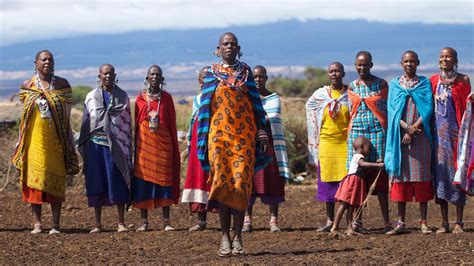 Culture and Eco-Tourism in Kenya - Pilot Guides - Travel ...
