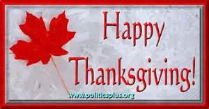 happy thanksgiving politics plus