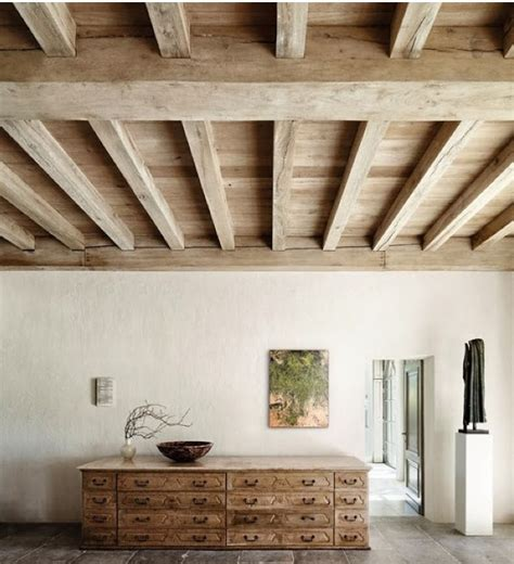 exposed wooden beams newest design inspiration in print part one beam ceilings beams and ceilings