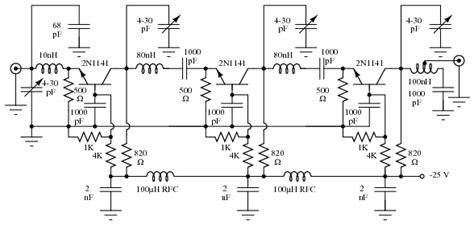 Radio Circuits Electronics Forums