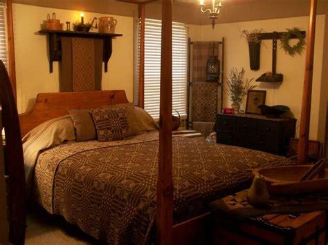 Best 25+ Primitive Bedroom Ideas On Pinterest Country