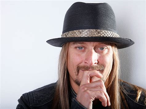 Picture Kid Rock Featuring Sheryl Crow: Kid Rock Hints At Senate Run With Launch Of Campaign Website
