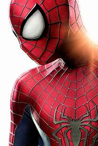 THE AMAZING SPIDER-MAN 3 and 4 Set for Release in 2016 and ...