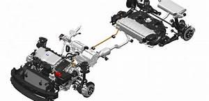 Batterie Voiture Hybride : comprendre le fonctionnement d 39 une voiture hybride challenges ~ Medecine-chirurgie-esthetiques.com Avis de Voitures